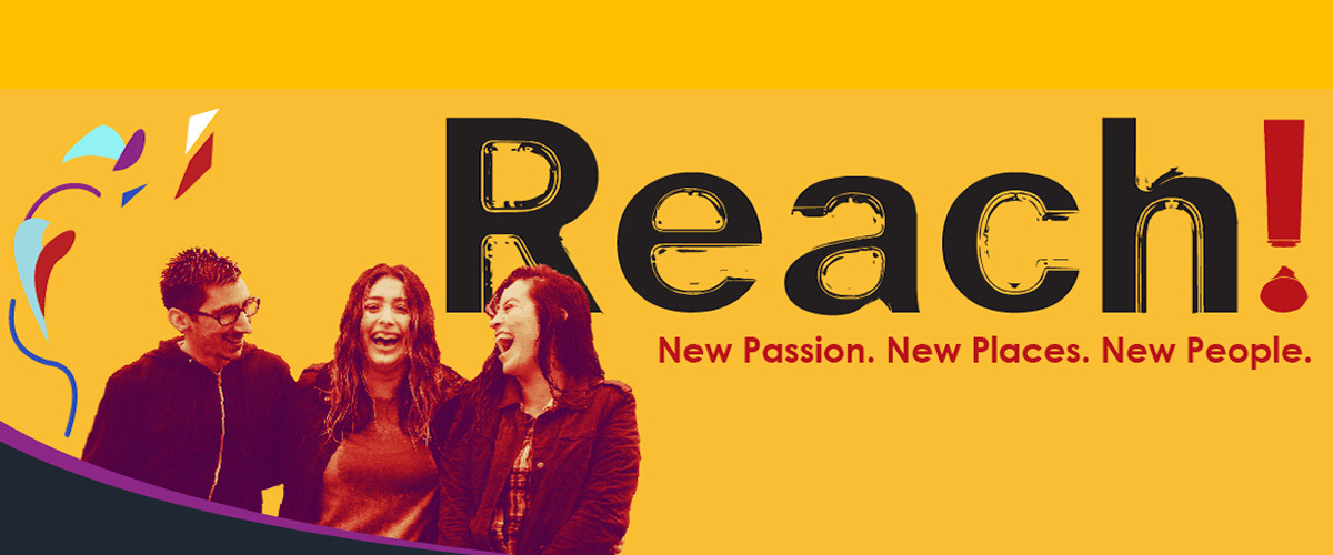 Reach Mobile Header Sched